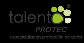 Consultora Protección de datos TalentoProtec